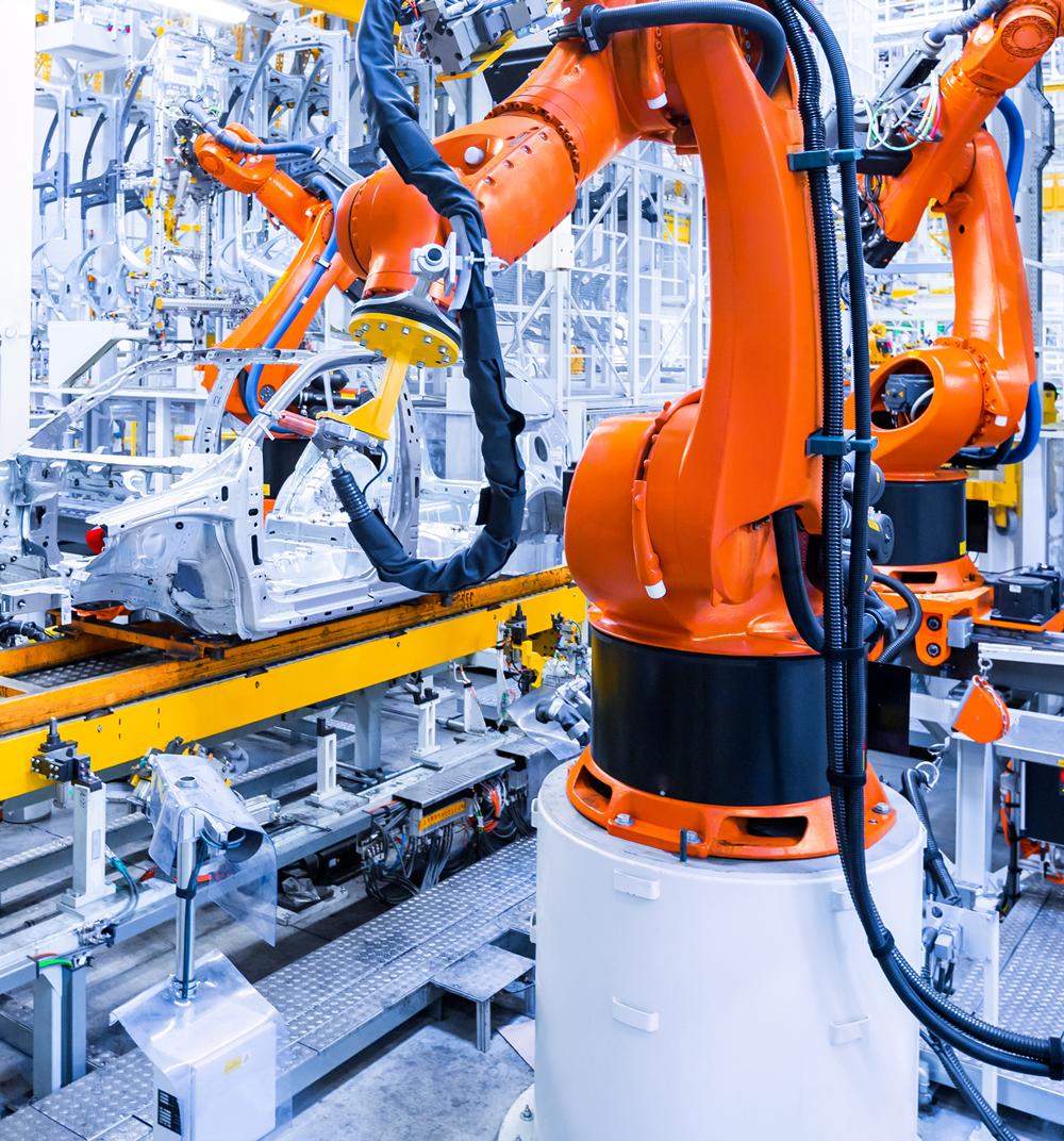robot-car-factory